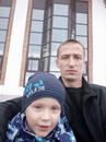 Персональный фотоальбом Михи Петрова
