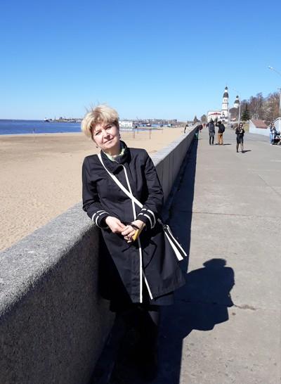 Наталия Горб