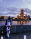 Бунич Лёша | Москва | 3