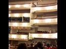 БАЯДЕРА. Театр оперетты. Моё видео.