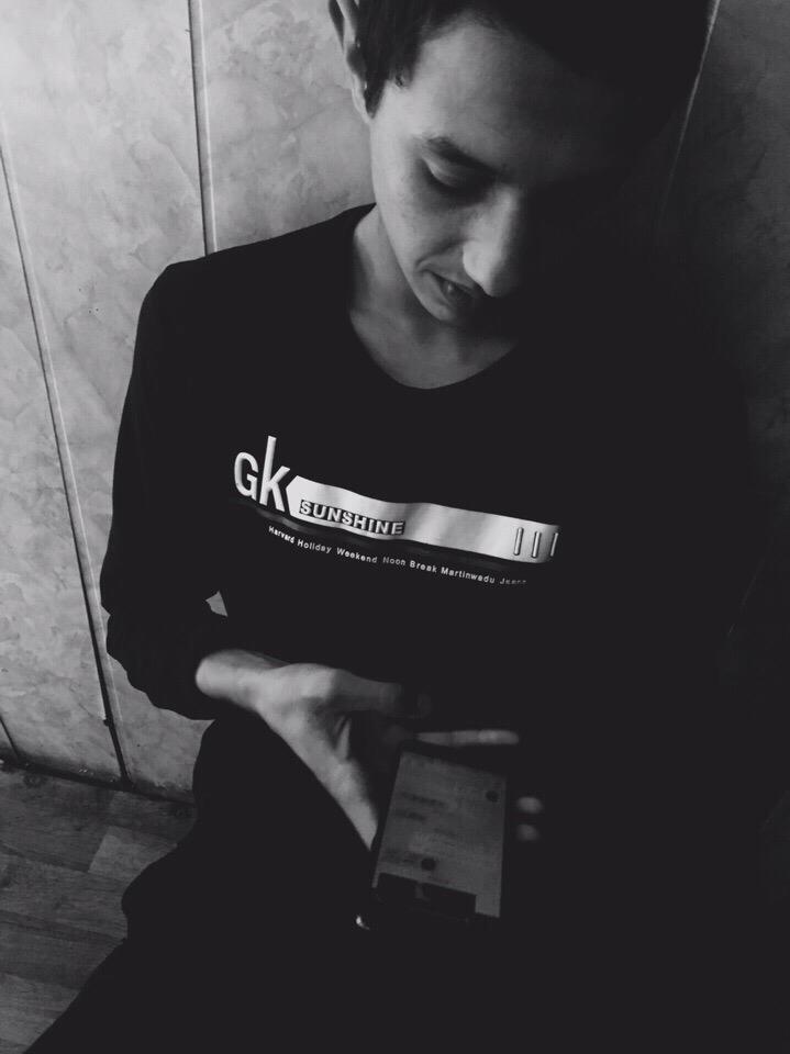 Паша, 18, Kropotkin