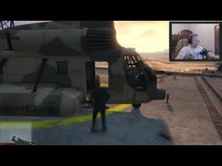 [Jove] Самый Угарный Монтаж по GTA 5 Online #2. Надрываем животики, епта!