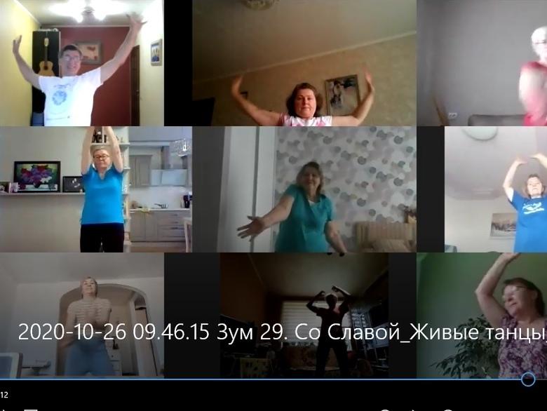 Присоединяйтесь к проекту «Живые танцы», изображение №3