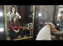 Фотосессия в салоне Версаль. Наша любимая модель Софья!
