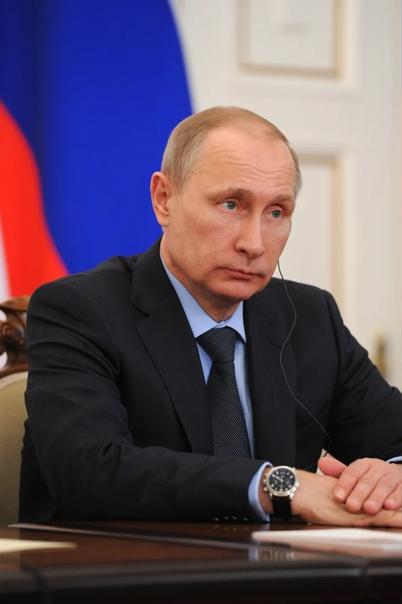 Путин рекомендовал главам регионов и руководству п...
