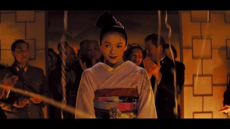 Трейлер фильма Мемуары гейши Memoirs of a Geisha Япония США Франция 2005