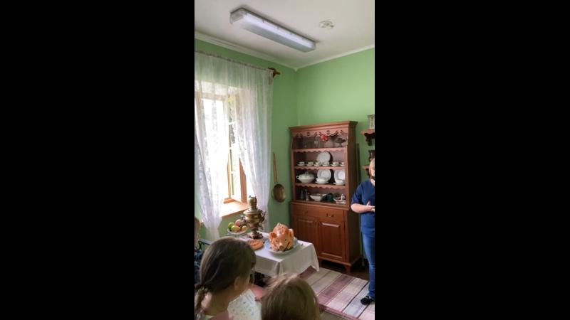 Видео от Клуб ФилиппОК ГГМ Подготовка к школе Танцы