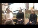 Творческая встреча с участниками аудио-спектакля Высшая мера