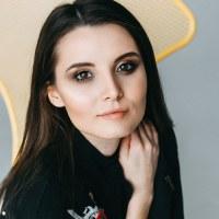 Личная фотография Алёны Маракуевой