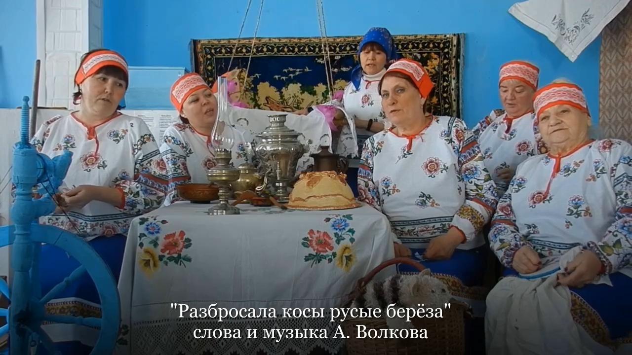 В Петровске стартовала работа площадок этнофестиваля «Истоки»