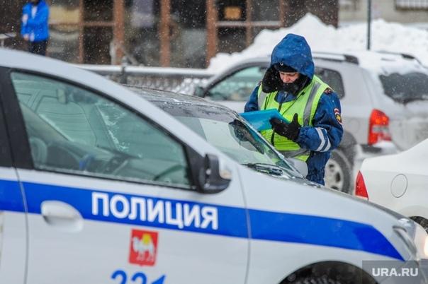 Путин вернул ГИБДД контроль над техосмотром