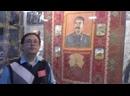Музейные тайны панно для Сталина