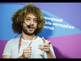 Илья Варламов назвал проспект Мира одной из самых красивых улиц в России