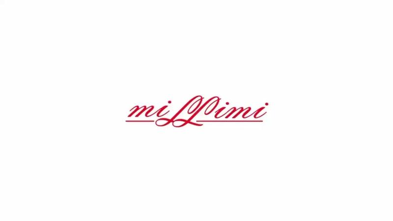 802-033 Кружка заварочная с металлическим ситечком Волшебные Цветы ТМ MILLIMI 360мл, костяной фарфор, 4 дизайна, подарочная упаковка.mp4