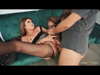 Alone With BF's Pervy Roommate: Adria Rae, Keiran Lee by Brazzers 14.02