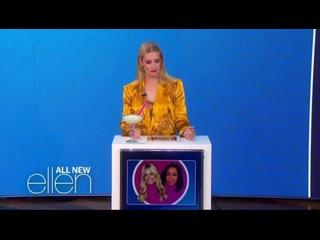Video by Ellen Degeneres World