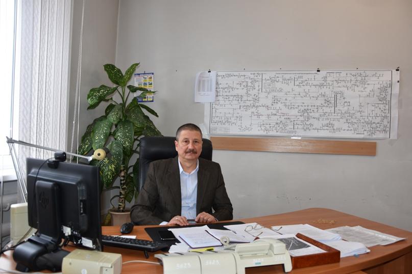 Патрушев Олег Валерьевич: «Моя работа – дело всей моей жизни», изображение №1