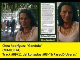 "Chea Rodríguez-""Gandula"""