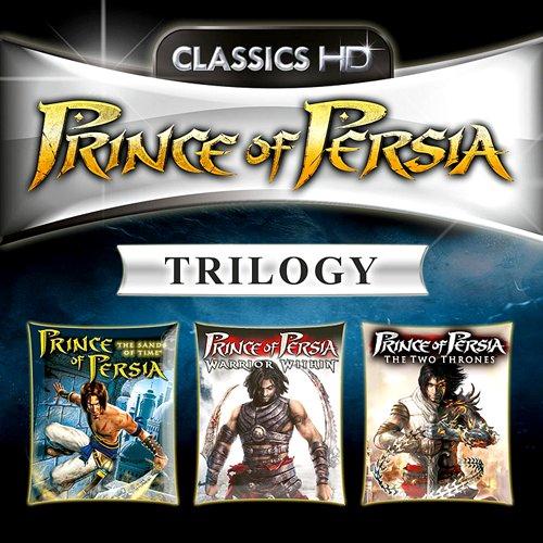 Stuart Chatwood album Prince of Persia Trilogy