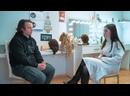 Сергей Друзьяк о проблемной внешности критике и роли мечты Lets Talk_1080p