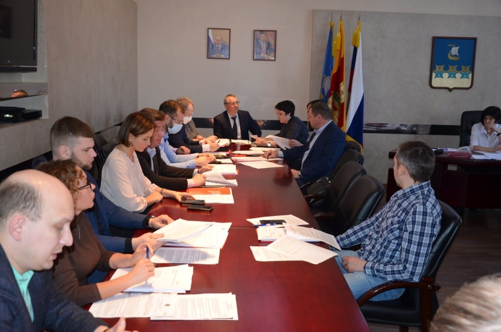 Бюджет, «Водоканал» и свободная экономическая зона в Кимрах - итоги заседания городской думы