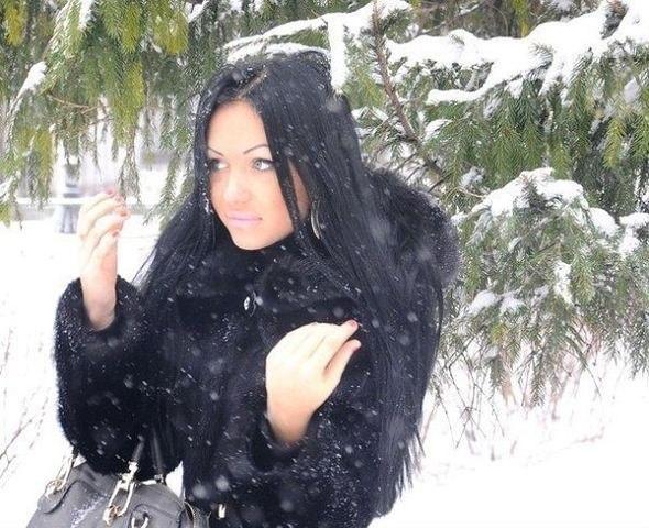 фото из альбома Яны Жульевич №2