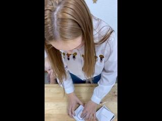 Видео от Веры Вахрушевой