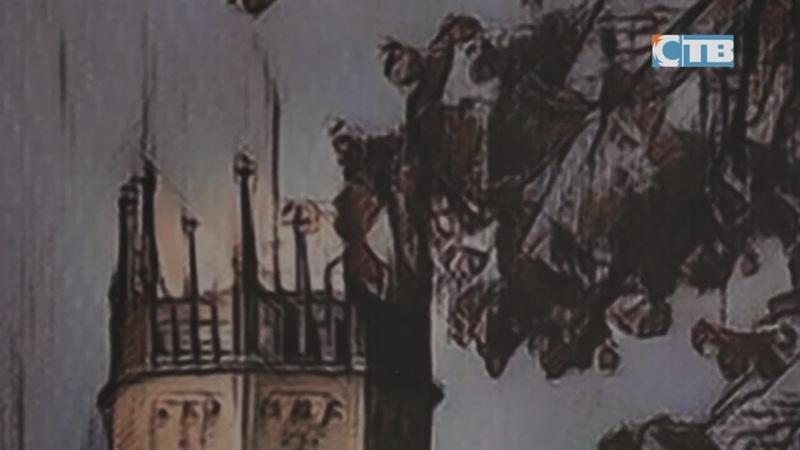 05.02.2021 Открытие фотовыставки А.Фефилова «Реализм и импрессионизм»