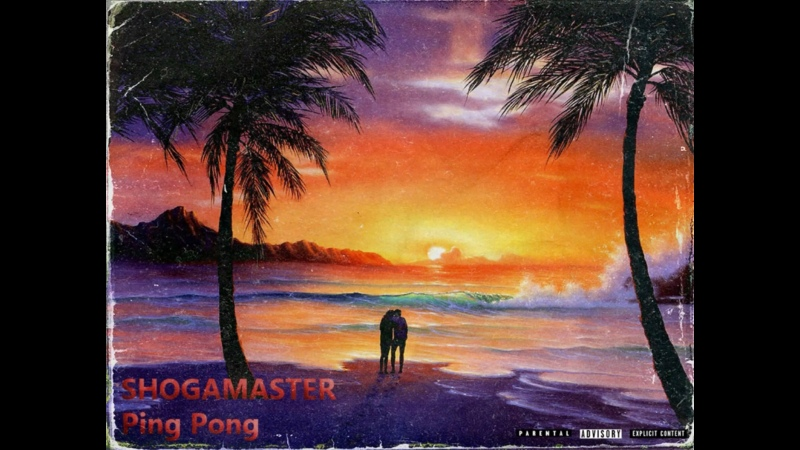 SHOGAMASTER Ping Pong