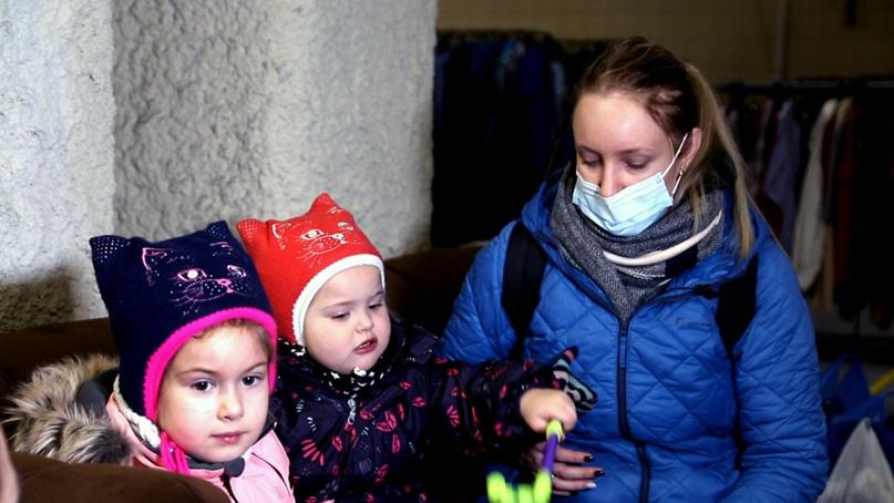 Благотворительная акция «Время дарить» прошла в Москве при поддержке кинокомпании «Союз Маринс Групп», изображение №2