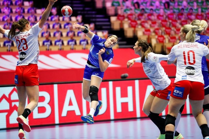 ЧЕ-2020. Хернинг, недолет… Россиянки снова без европейского титула. И даже без медалей, изображение №1