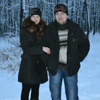 Фотография страницы Владимира Брагина ВКонтакте