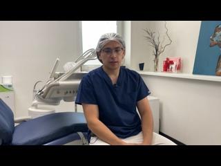 Видео от Стоматологическая клиника «Sense Clinic»