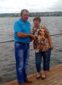 Унжаков Павел
