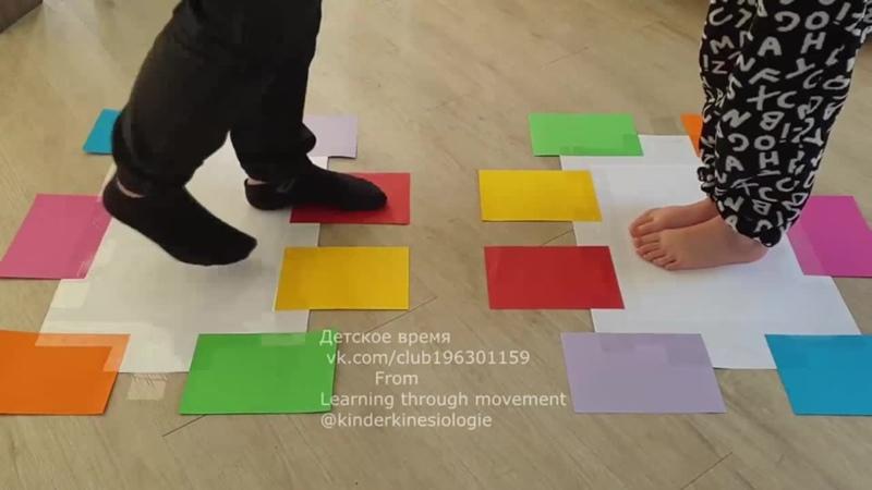 Развивает память координацию движений творческое мышление цветовое восприятие межполушарное взаимодействие головного мозга