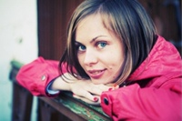 Надя Гурцева фото №33