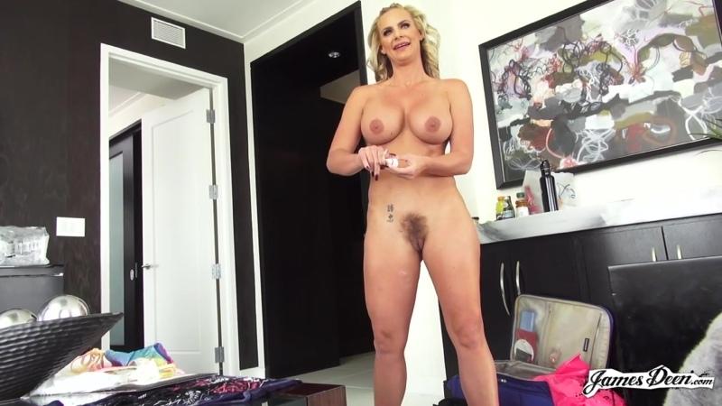 Phoenix Marie Behind The Scenes