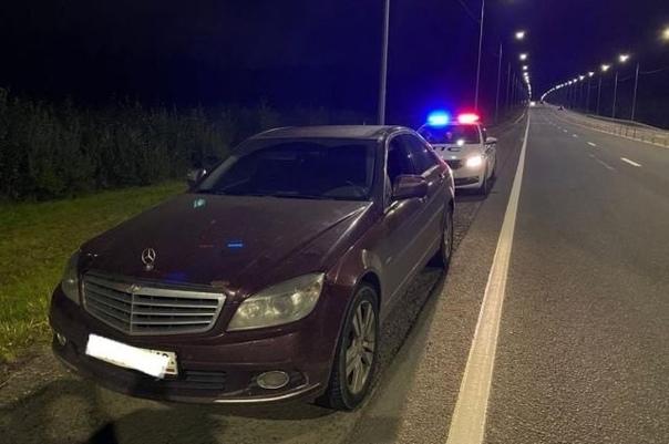 🚙 Сколько пьяных водителей задержали в Псковской о...