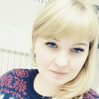 Фотография профиля Надюшки Гуляевой ВКонтакте
