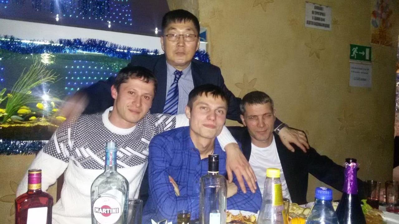 Саша, 22, Amursk