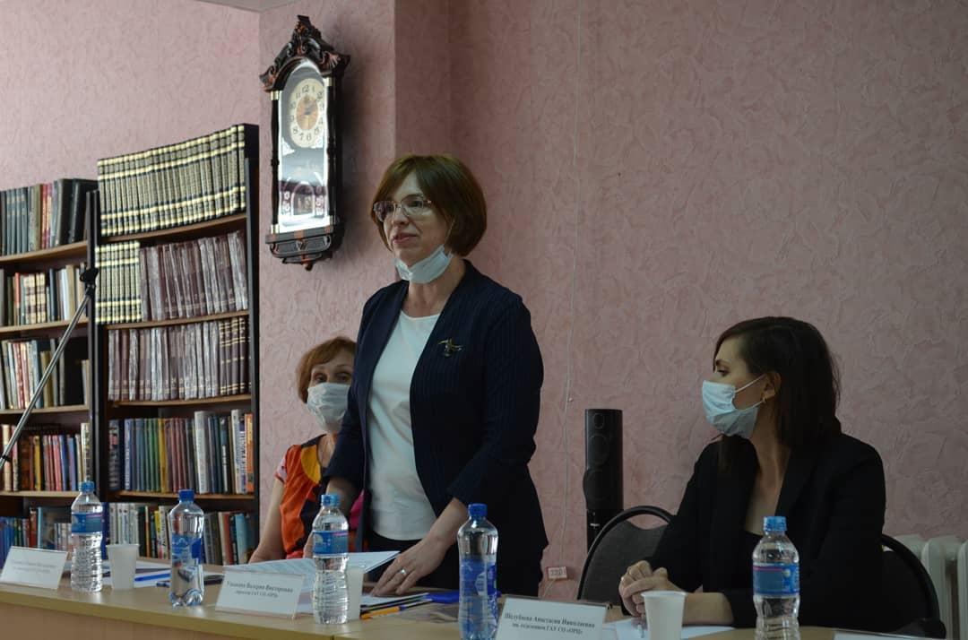 Петровчане - родители детей с ограниченными возможностями здоровья встретились со специалистами Саратовского реабилитационного Центра