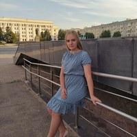 Личная фотография Елизаветы Боршош
