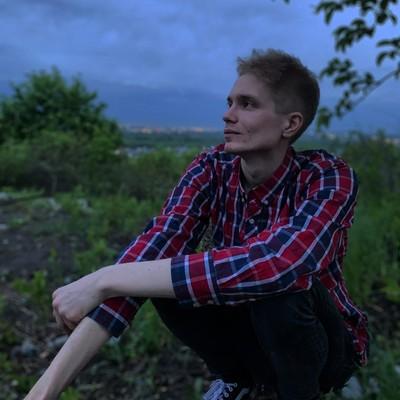 Никита Гончаров