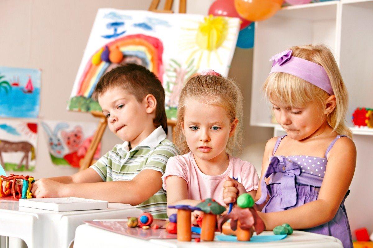 Закрепление детских садов города Королёва за конкретными территориями