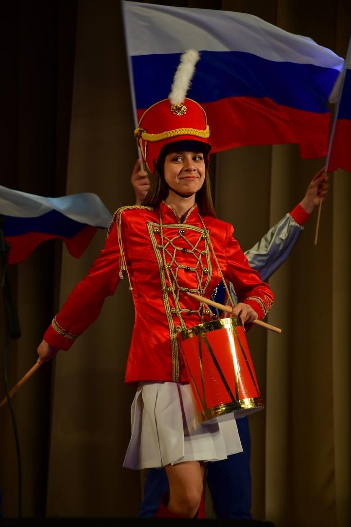 В каждом звуке – Россия!, изображение №12