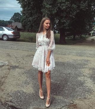 Оксана Бороновская фотография #18