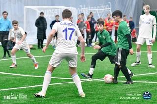 06.02.2021/ ЮЛ - 2006/07 FC FORA - ФА Авангард (Видное)