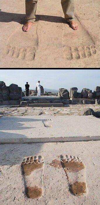 Тайна древней расы Великанов, изображение №8