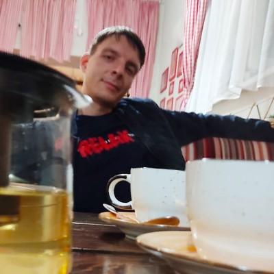 Igor, 27, Volzhsk