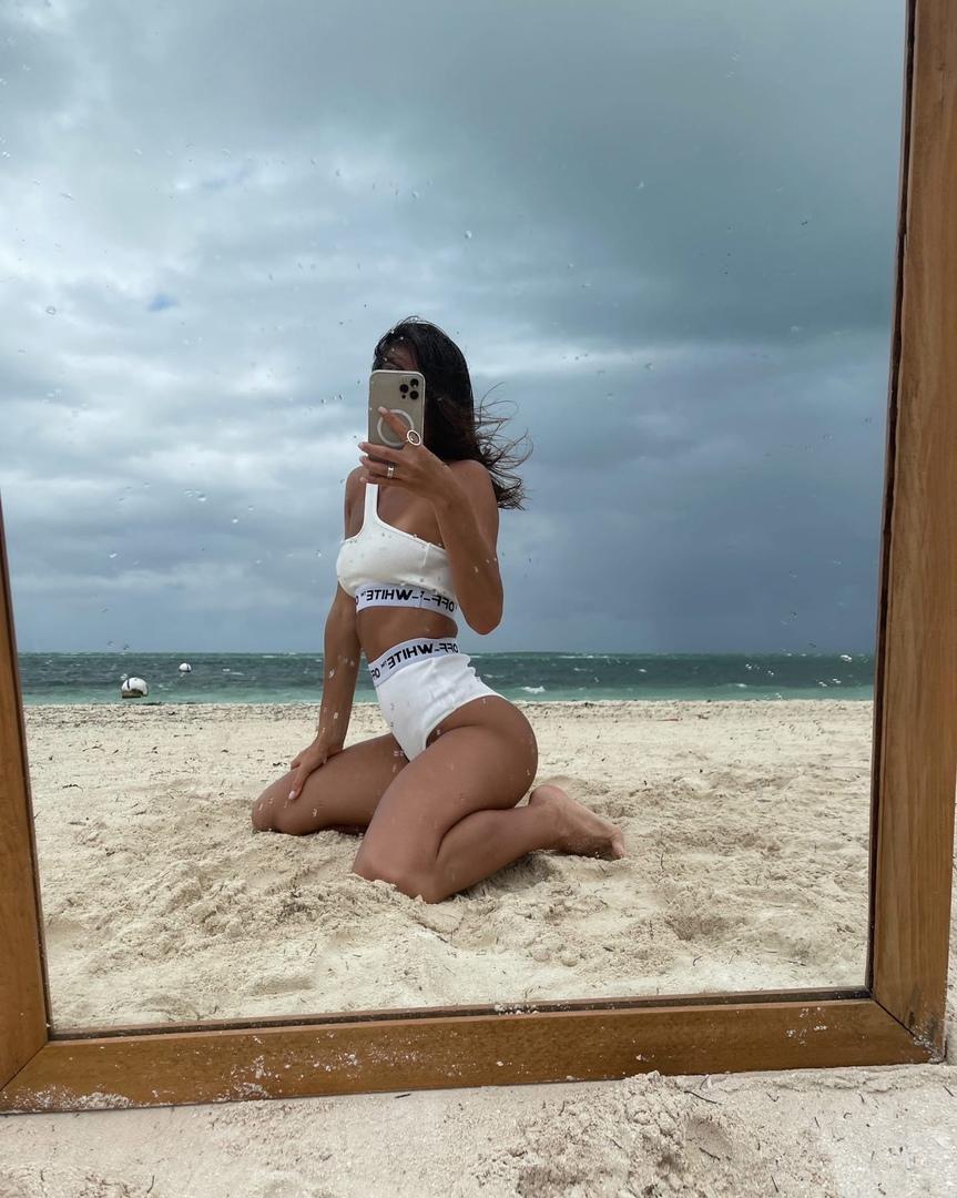 фото из альбома Kristina Makarova №1